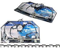 Стеклоподъемник ВАЗ 2108, 2113 передний правый с моторедуктором. 21080-6104010-22 (ДИМИТРОВГРАД)