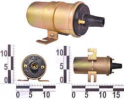 Катушка зажигания ВАЗ 2101-2107 (Б117А). 21010-3705000-02 (МЗАТЭ-2)
