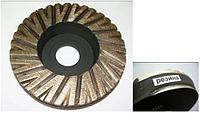 Фреза шлифовальная  для однодисковой  машины (бетон), получистовая шлифовка П0310. Турбо
