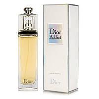 Christian Dior Addict Eau de Toilette, Original size женская туалетная парфюмированная вода тестер духи аромат