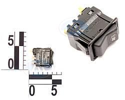 Кнопка включения вентилятора ГАЗ 3110 и модиф.. 82.3709-03.09 (Автоарматура)
