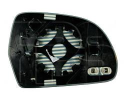 Вкладыш зеркала правого Audi A4 (B8)