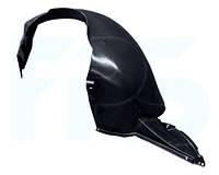 Подкрылок передний левый Skoda Fabia -07