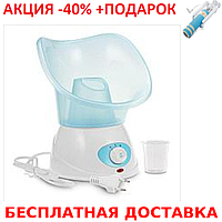 Сауна для очистки лица, Паровая сауна для лица MAXTOP Facial Sauna Original size  +Монопод