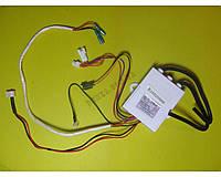 Электронный блок управления B16020006 на газовую колонку