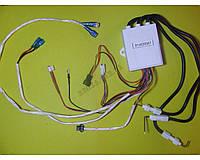 Электронный блок управления B16020067 на газовую колонку