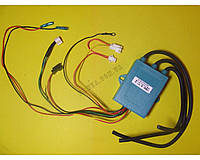 Электронный блок управления B16020042 на газовую колонку