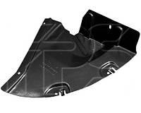 Подкрылок передний правый Iveco Daily 00-06