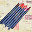 Карандаш для губ Aden Cosmetics Lip Liner Pencil, фото 3