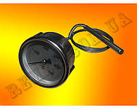 Термометр для духовки 0-500°С капилляр