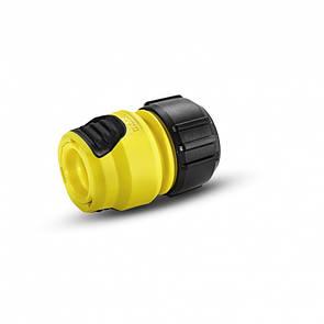 Универсальный коннектор Karcher Plus 1/2-5/8-3/4
