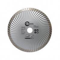 Диск CT-2002 Intertool алмазный турбоволна 125 мм