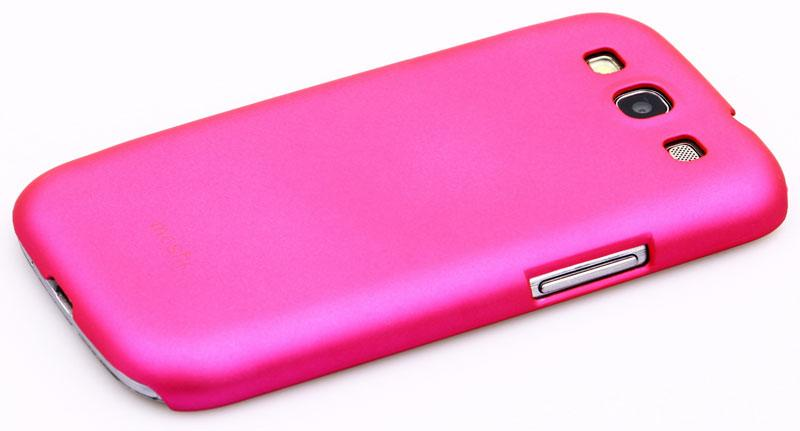 Чехлы Moshi для Samsung Galaxy S3 I9300