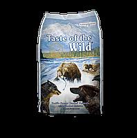 Корм для собак Taste of the Wild Pacific Stream Canine 13 кг
