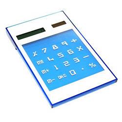 Usb хаб-калькулятор c 4 usb портами в подарок