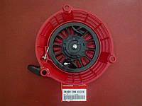 Стартер в сборе двигателя HONDA GCV135, 160