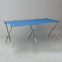 Стол раскладной стол торговый. 1.5-х метровый.