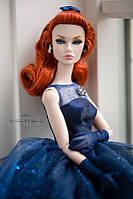 Коллекционная Кукла Poppy Parker Вкус Шампанского Taste of Champagne Integrity Toys