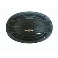 Автомобильная акустика овалы UKC-6974S 600W