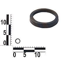 Пыльник направляющей суппорта (Quick brake). 10028