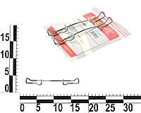 Монтажный комплект задних дисковых колодок DB Sprinter 95- ATE (Quick brake). 1091200
