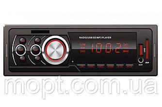 Автомагнитола 1DIN MP3 Автомобильна магнитола с MP3