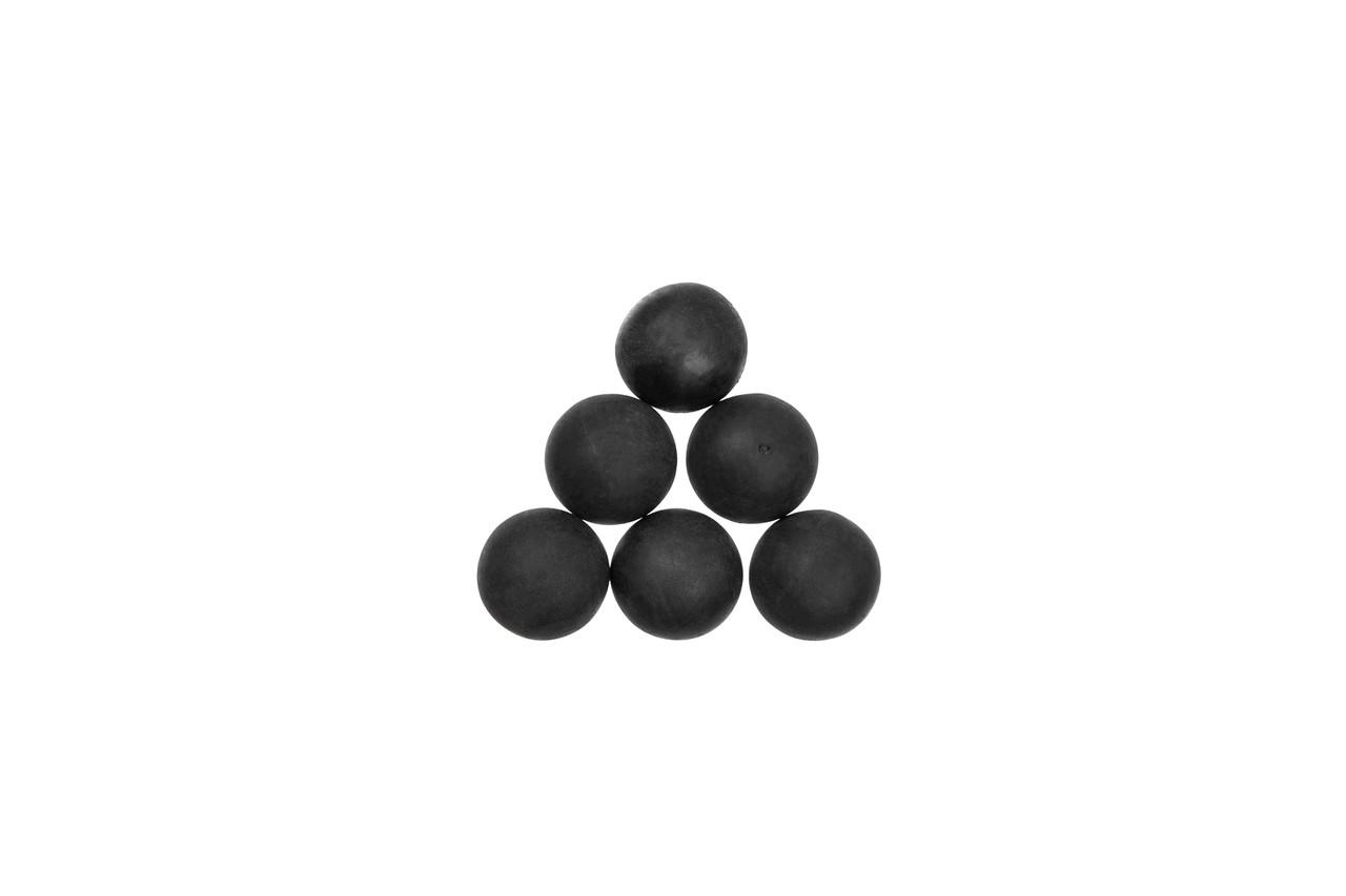 Резиновые шары кал.68 6,1гр 100шт