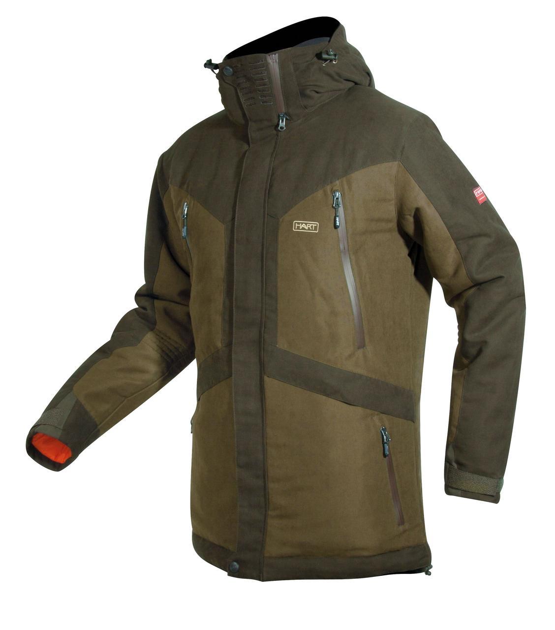 Куртка мужская ALTAI-J  Hart   олива