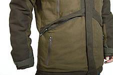 Куртка мужская ALTAI-J  Hart   олива, фото 3