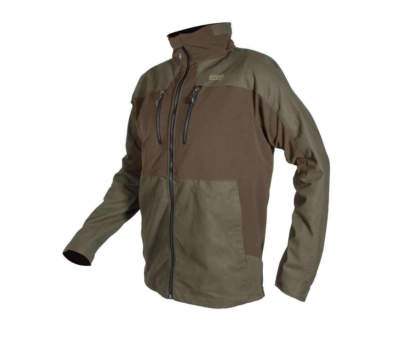 Куртка мужская FIELDER-J  Hart