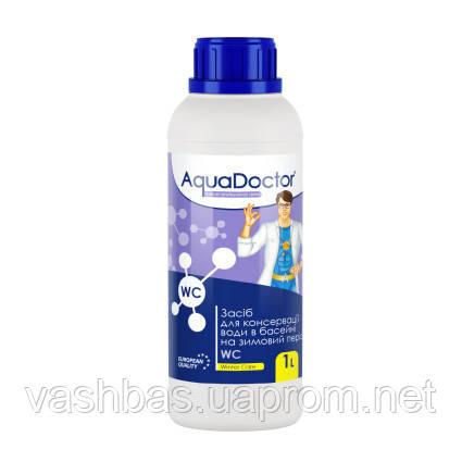 AquaDoctor Средство для консервации AquaDoctor Winter Care 1 л.