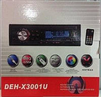 Авто-MP3 PIONEER 3001