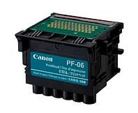 Печатающая головка PF-06 для Canon iPF TM-200/205/300/305 TX-2000/3000/4000, 2352C001