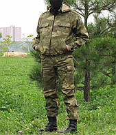 Костюм тактический АТАКS-FG, фото 1