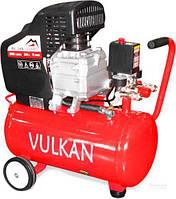 Компрессор VULKAN IBL 24B (1.8 кВт, 250 л/мин, 24 л), фото 1