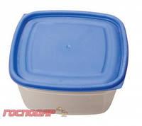 Господар  Судок пластиковый пищевой 1 л, Арт.: 92-0057