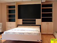 Шкаф-кровать трансформер, фото 1