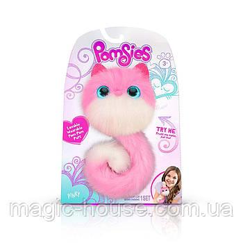 ИнтерактивнаяПомсисPinky Pomsies Pink/White