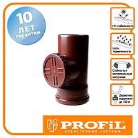 Ревізія Profil 90 коричнева