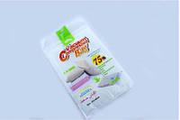 Пакет VACUM BAG Вакуумный Пакет Для Хранения Вещей Размер 50*60 Продаётся По 12 Шт