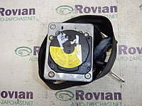 Б/У Ремень безопасности перед. правый Skoda FABIA 1 1999-2007 (Шкода Фабия), 6Y0857702A (БУ-175859)