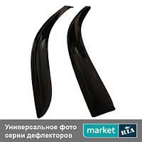 Дефлекторы окон на ВАЗ 2108 (ANV-air)