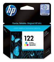 Акция! Картридж HP No.122  DJ 2050 color (CH562HE) [Скидка 5%, при условии 100% предоплаты!]