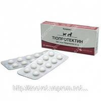Тіопротектін ® Таблетки 0,1 р. №20
