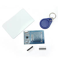 RFID модуль RC522 + карта