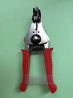 Инструмент для снятия изоляции с проводов от 0,5 до 2.2 мм. кв., фото 1