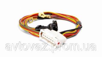 Жгут проводов коммутатора, системы зажигания ВАЗ 2101-07, 7 контактов