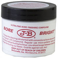 Паста для чистки ствола J-B Bore Bright Finishing Compound 57 гр. (2 oz.) (083-065-100)