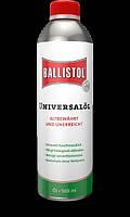 Масло оружейное Klever Ballistol Universal Oil 500 ml (21150)