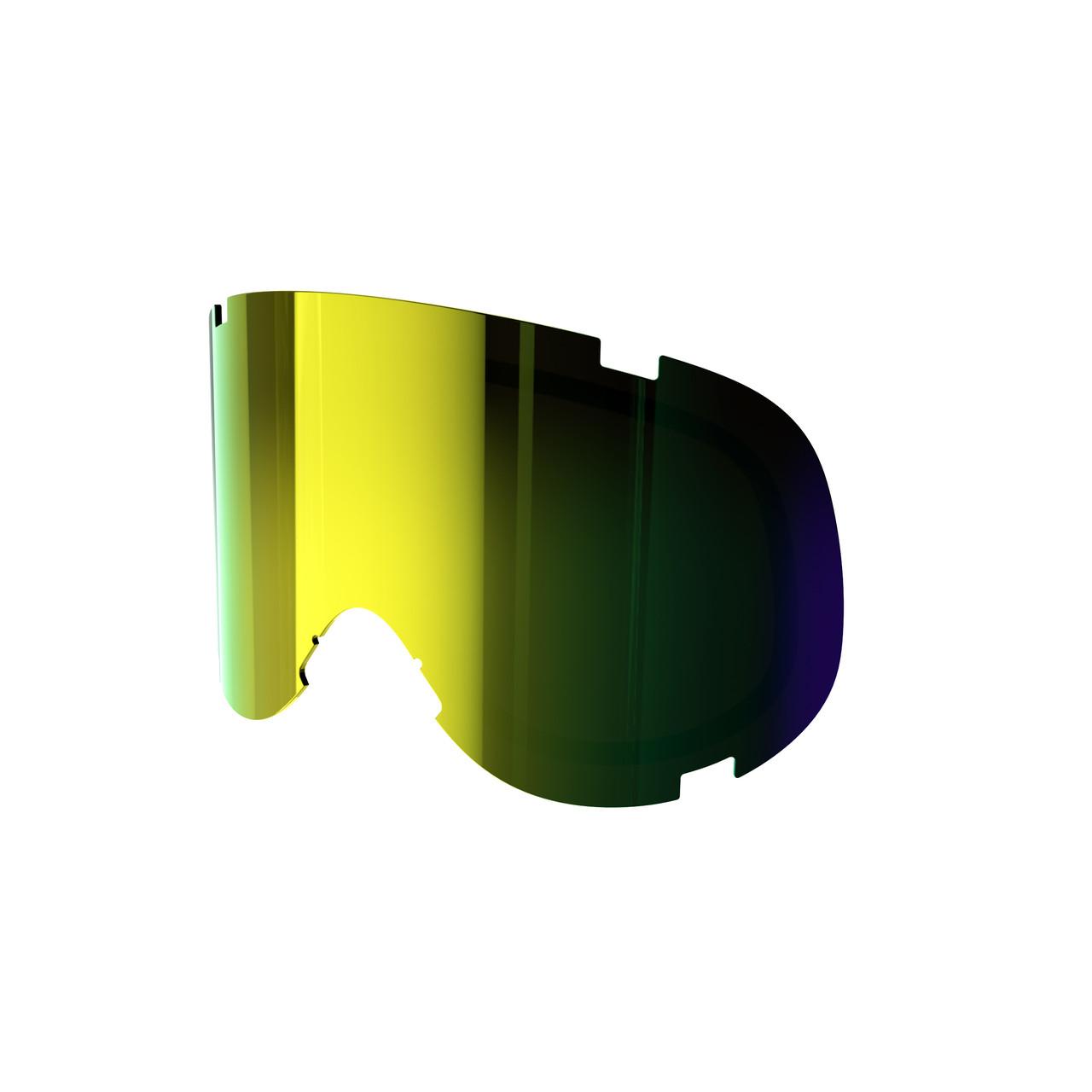Змінна лінза POC Cornea Spare Lens Bronze/Yellow Mirror